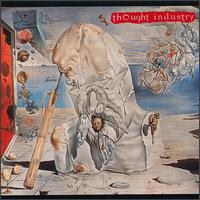 <i>Mods Carve the Pig: Assassins, Toads and Gods Flesh</i> 1993 studio album by Thought Industry