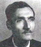 Morteza Mahjubi musician