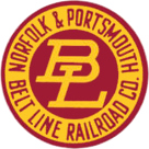 Norfolk and Portsmouth Belt Line Railroad