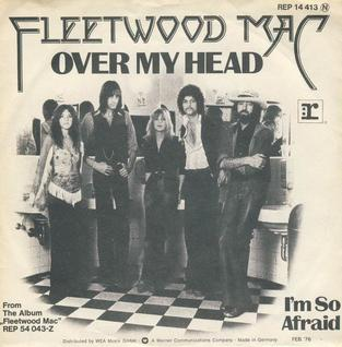 Fleetwood Mac Mystery To Me
