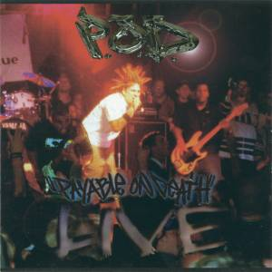 <i>Payable on Death Live</i> 1997 live album by P.O.D.
