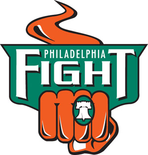 Philadelphia Fight US semi-professional rugby league club, based in Conshohocken, Pennsylvania
