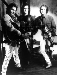 The Remingtons American country group