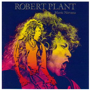 1990 studio album by Robert Plant