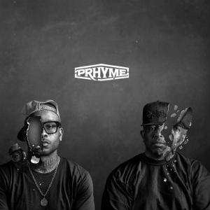 <i>PRhyme</i> (album) 2014 studio album by PRhyme