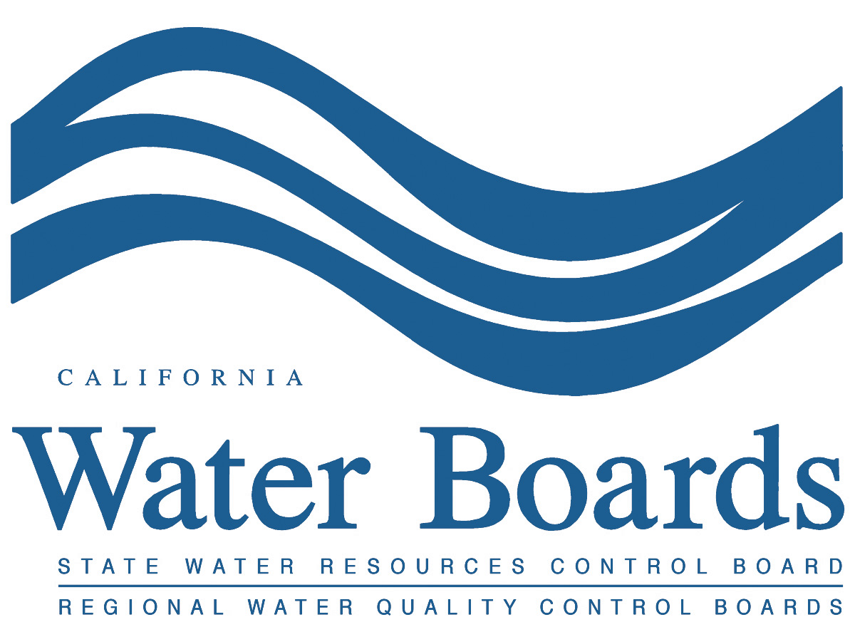 California State Water Resources Control Board Wikipedia Circuit Recycling On Printed Blue Industrial