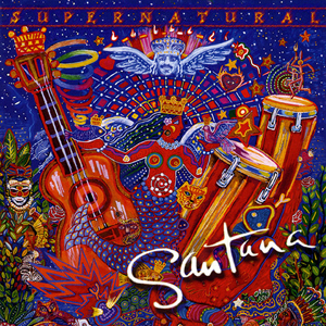 Supernatural (Santana album)