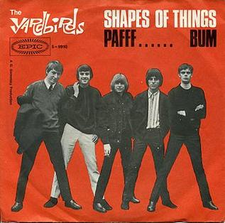 Shapes of Things The Yardbirds song