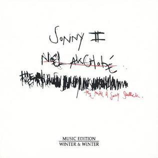 <i>Sonny II</i> 2004 studio album by Noël Akchoté