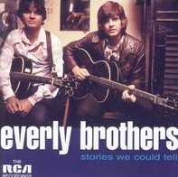 <i>Stories We Could Tell:The RCA Years</i> 2003 compilation album by The Everly Brothers