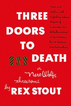 sc 1 st  Wikipedia & Three Doors to Death - Wikipedia pezcame.com
