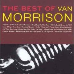 <i>The Best of Van Morrison</i> 1990 greatest hits album by Van Morrison