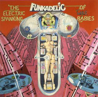 Image result for the electric spanking of war babies