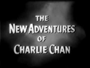 Charlie Chan At Treasure Island Cast