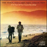 The Simon and Garfunkel Collection: 17 of Their All-Time Greatest Recordings artwork