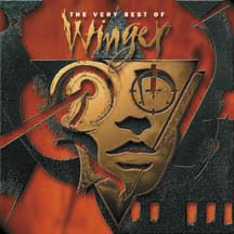 <i>The Very Best of Winger</i> 2001 greatest hits album by Winger