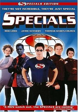 the specials movie cover