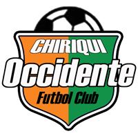 Resultado de imagem para Chiriquí Occidente Fc