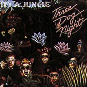 <i>Its a Jungle</i> 1983 EP by Three Dog Night