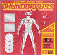 <i>Thunderpuss</i> (album) 2002 compilation album by Thunderpuss