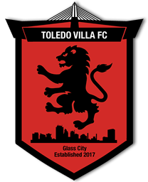 Toledo Villa FC Soccer club in Round Rock, Texas