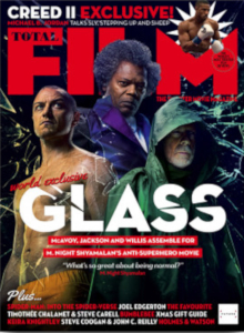 <i>Total Film</i> British movie magazine