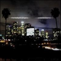 <i>Powder Burns</i> 2006 studio album by The Twilight Singers