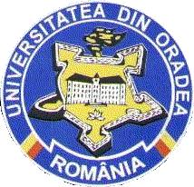 University of Oradea University in Romania