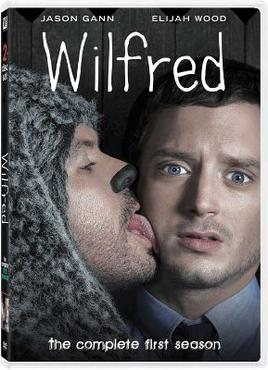 Wilfred (US) Season 1 Episode 2 - simkl.com