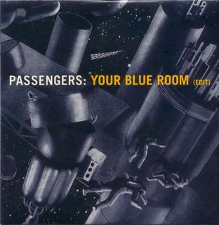 your blue room