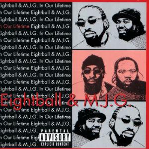 Eightball & M.J.G.* 8Ball & MJG·Feat. DJ Quik - Buck Bounce