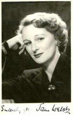 Jane Welsh Wikipedia