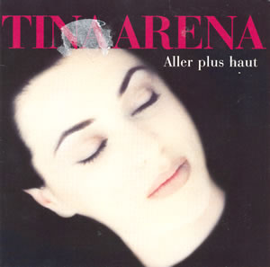 Aller plus haut 1999 single by Tina Arena