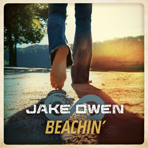 Jake Owen — Beachin' (studio acapella)