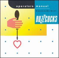 <i>Operators Manual: Buzzcocks Best</i> 1991 compilation album by Buzzcocks