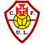C.F. União de Lamas association football team from Santa Maria das Lamas, Portugal