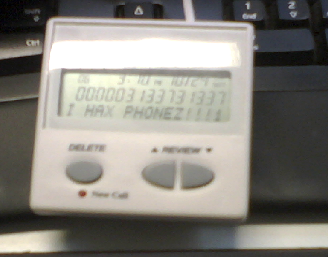 Caller ID spoofing - Wikipedia
