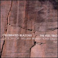 <i>Celebrated Blazons</i> 1993 live album by Cecil Taylor