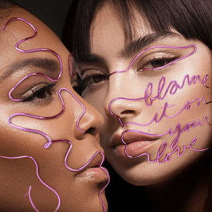 Blame It on Your Love 2019 single by Charli XCX featuring Lizzo