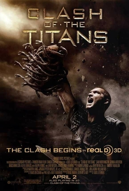 Clash of the Titans (2010) Hindi Dubbed Movie