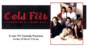 <i>Pilot</i> (Cold Feet) British television pilot directed by Declan Lowney
