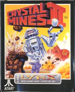 Crystal Mines II cover art.jpg