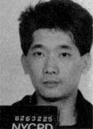 David Thai Vietnamese-born American gangster