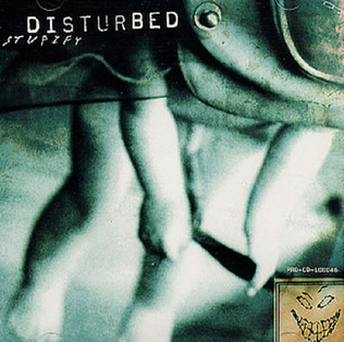 Stupify single by Disturbed