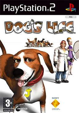 Dog's Life Coverart.png