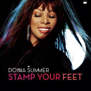 Donna Summer — Stamp Your Feet (studio acapella)