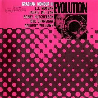 A rodar XVI - Página 2 Evolution_%28Grachan_Moncur_III_album%29