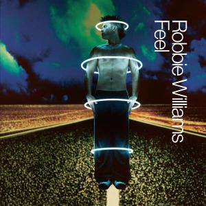 Robbie Williams — Feel (studio acapella)