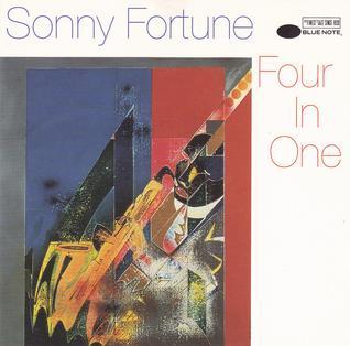 <i>Four in One</i> (Sonny Fortune album) 1994 studio album by Sonny Fortune