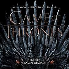 Ramin Djawadi Game Of Thrones Original Music HBO TV Series Piano MUSIC BOOK
